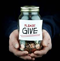Donating can be a great way to support your favorite causes. Just be sure to verify the charity's legitimacy.