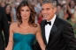 Perhaps one of his most publicized relationships, George met Italian model Elisabetta Canalis in 2009. The affair got hot and heavy very quickly, making the pair a favorite of paparazzi and gossip rags. But after only two short years, the couple spit. Elisabeth confessed to be being very broken up about it, but dismissed rumors that he had ended it due to her desire for a family. Elisabeth went on be a contestant in Dancing with the Stars, but was eliminated early on.
