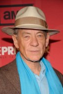 """Although Ian McKellan first came out in 1988, fans still tend to be surprised when they learn he is gay. His one regret? Not coming out sooner. His father died in a car crash when Ian was only 24 years old. He never had the chance to share the information with his father. Ian made gossip headlines in 2012 when he accidentally outted two of his """"Hobbit"""" co-stars in an interview for the German website, Brash.de, when he stated """"Just look only how many openly gay actors in the """"Hobbit"""" with were: two of the dwarves, to Luke Evans, Stephen Fry, Lee Pace."""" Hobbit fans are still speculating on which of the two dwarfs he could be referring to!"""