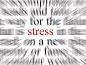 Stress is one of the most damaging and under-recognized causes of overeating and weight gain. To keep your diet on track, get plenty of sleep and something every day that will  help reduce your stress.
