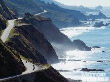 The Pacific Coast - California
